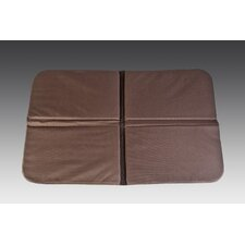 <strong>Mud River Dog Products</strong> The 4 Way Travel Dog Mat