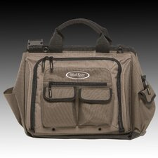 "16"" GWR Handlers Carry-On Duffel"