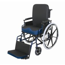 Calf Protector Wheelchair Footrest