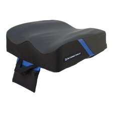 <strong>The Comfort Company</strong> Acta-Embrace Zero Elevation Seat Cushion without Moldable Insert