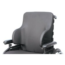 IncrediHugger Wheelchair Back Cushion