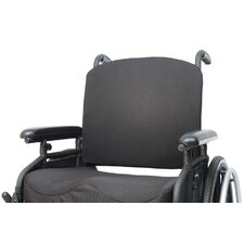 Elements Back Low Profile Wheelchair Cushion