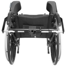 Extension Plates for Sideminder Wheelchair