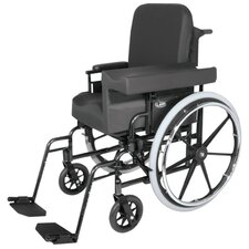 Trunk Support Wheelchair Cushion