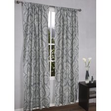 Parker Curtain Panel