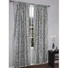 Parker Curtain Single Panel