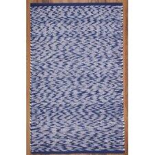 Manor Cobalt Blue Rug