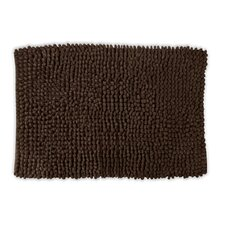 Loop Twist Bath Mat