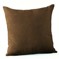Suede Cushion
