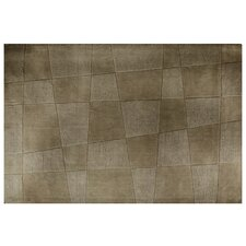 Taupe Structure Rug