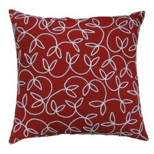 Montgomery Cotton Decorative Pillow