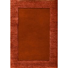<strong>Jovi Home</strong> Elevation Rust Rug