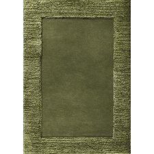 <strong>Jovi Home</strong> Elevation Green Rug