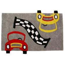 <strong>Jovi Home</strong> Race Cars Rug