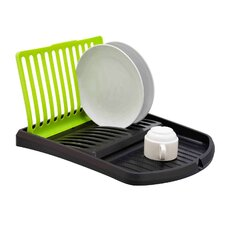 April Dish Rack