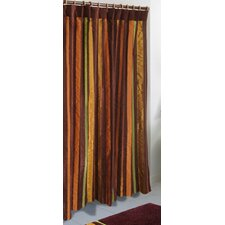 Addison Polyester Shower Curtain