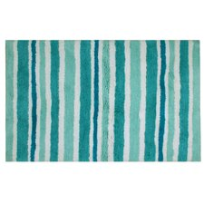 Avenue Stripe Bath Mat