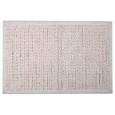 <strong>Jovi Home</strong> Knitted Chenille Bath Mat
