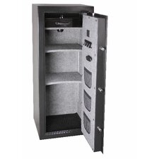 <strong>First Alert</strong> Executive Dial Lock Gun Safe [10.6 CuFt]