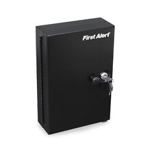<strong>First Alert</strong> Steel 28-Key Lock Commercial Cabinet
