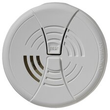 <strong>First Alert</strong> Battery Operated Smoke Alarm (Set of 2)
