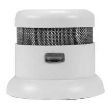<strong>First Alert</strong> Atom Smoke Alarm