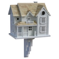 Classic Series Kingsgate Cottage Birdhouse