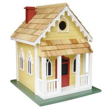 Chatham Cottage Birdhouse