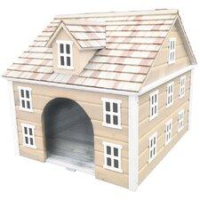 Nantucket Colonial Dog House