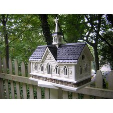 Historic Reproductions Star Birdhouse