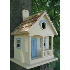 <strong>Home Bazaar</strong> Fledgling Series 'Pacific Grove' Birdhouse