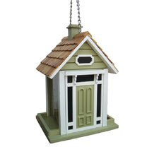 Fledgling Series 'Bellport' Cottage Birdhouse