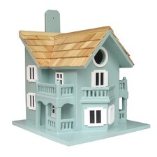 Hampshire Cottage Birdhouse