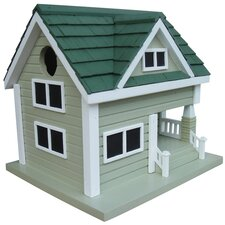 Classic Series Bungalow Birdhouse