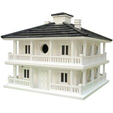 <strong>Home Bazaar</strong> Signature Series Club Birdhouse