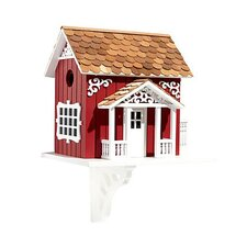 Classic Series Swedish Cottage Birdhouse