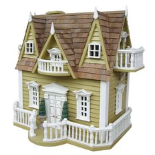 Signature Series 'Le Chateau' Birdhouse