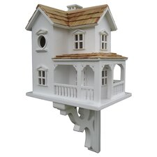 Classic Series Prairie Farmhouse Birdhouse
