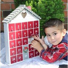 Holiday Heart Advent Calendar