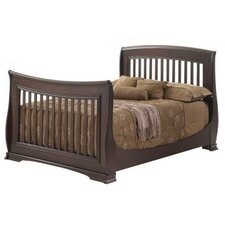 Bella Double Slat Bed