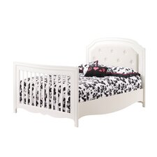 Allegra Double Slat Bed