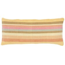 Montego Stripe Chenille Decorative Pillow