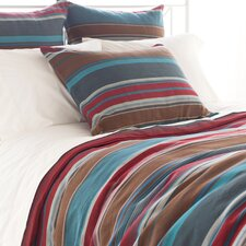 Chalet Stripe Duvet Cover