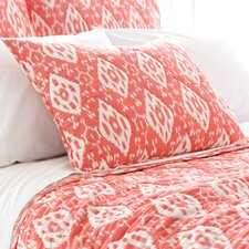 Varkala Cotton Quilted Sham