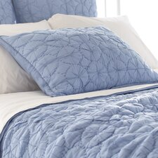 Marina Cotton Quilted Sham