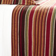 Montana Cotton Blanket
