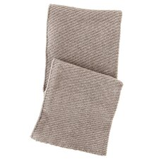 Stonehaven Wool Throw