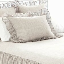 Chambray Savannah Sham