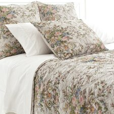 Sonia Quilted Sham