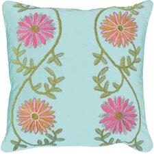 Edelweiss Decorative Pillow